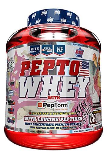 PEPTO WHEY - 2,12 KG