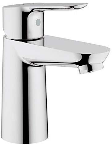 Grohe BauEdge - Grifo de lavabo de baño