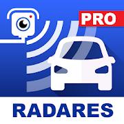 Radares Fijos y Móviles PRO