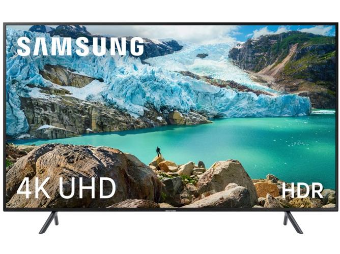 """TV 55"""" SAMSUNG UE55RU7175KXXC"""