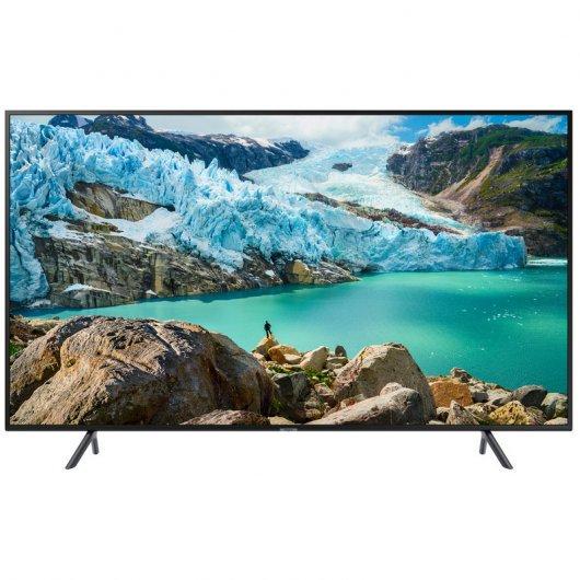 "TV 50"" SAMSUNG 4K SMART TV LED UE50RU7172"