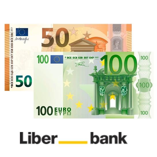 150€ al llevar tu nómina a Liberbank