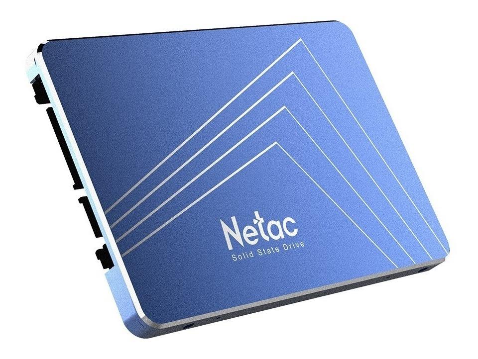 Netac N600S 1tb por 57,32 a través de la aplicación