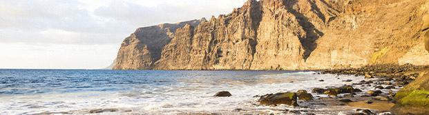 Tenerife en puente de Diciembre (vuelos + hotel MP + traslados)