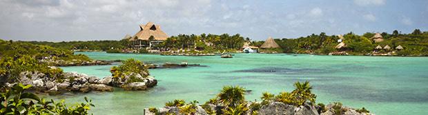 Fin de año Riviera Maya (Hotel 5* TI)