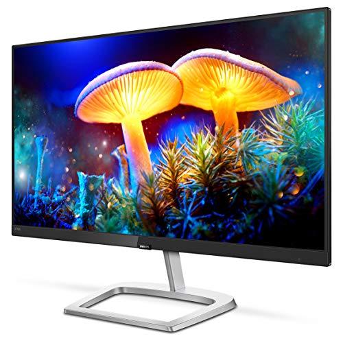 "Philips Monitor 27"" IPS ,FHD, LED,Flicker Free,AMD FreeSync"