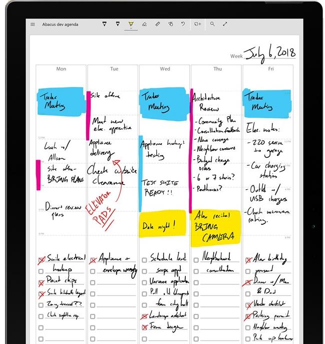 Penbook para Windows 10 GRATIS