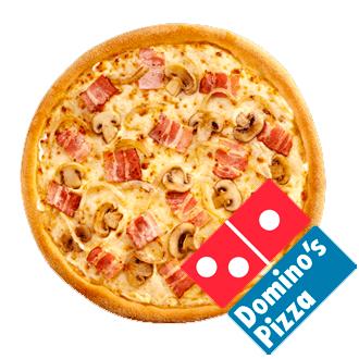 Pizzas Medianas Domino's 3€ y familiares 5€ a RECOGER