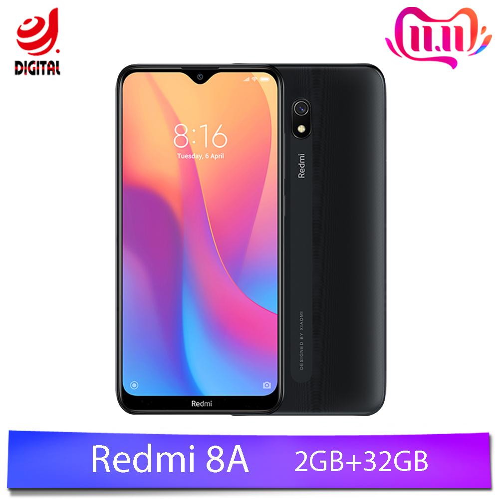 REDMI 8A 2GB/32GB - AE PLAZA - DESDE ESPAÑA