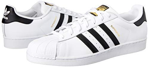 Adidas superstar talla 42 2/3