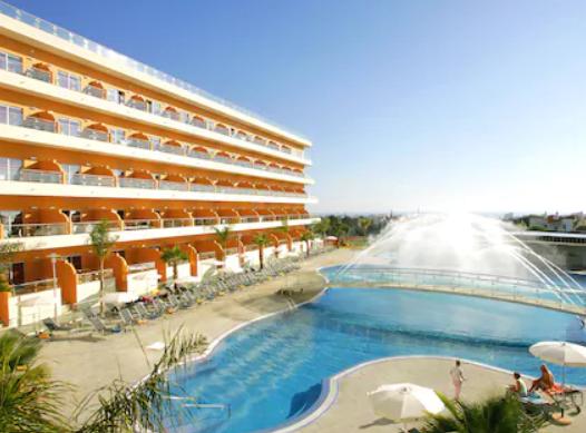 Semana Santa en el Algarve 98€/p= 7 noches en hotel 4*