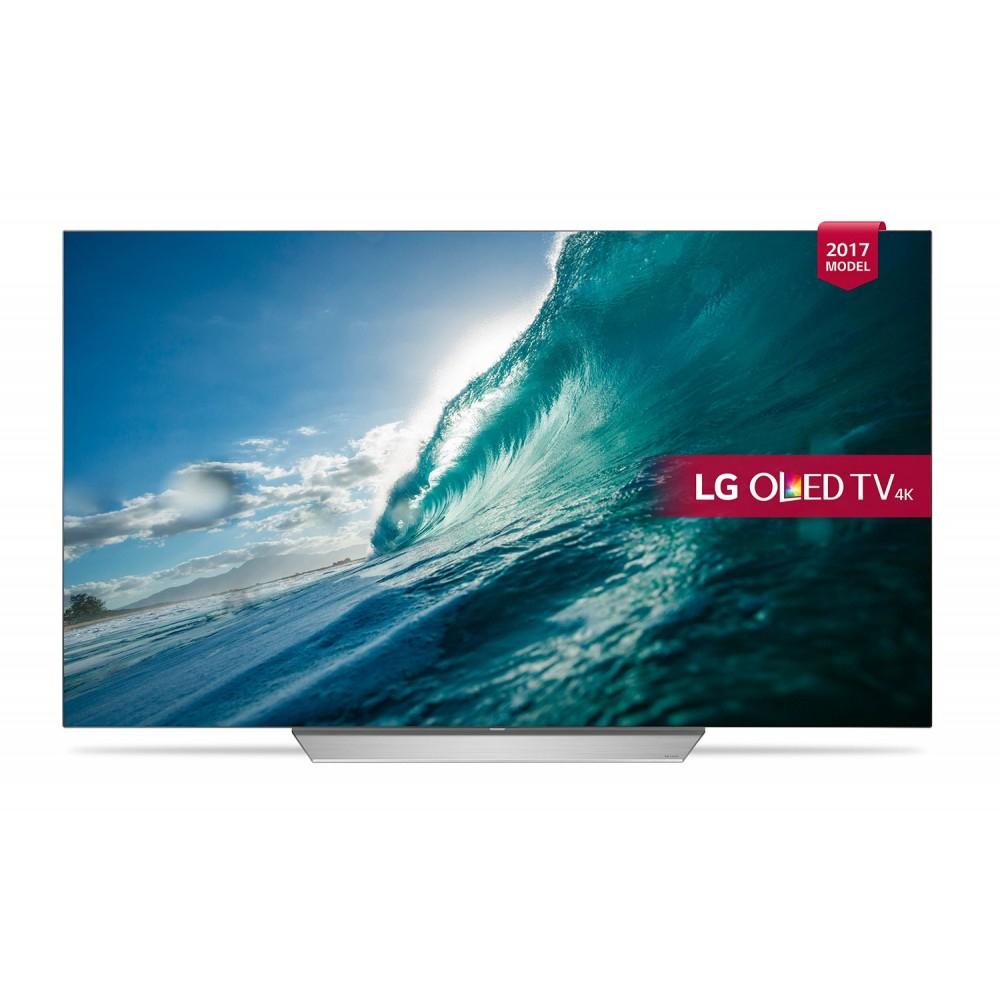 """LG OLED 55"""" MODELO OLED55C7V"""