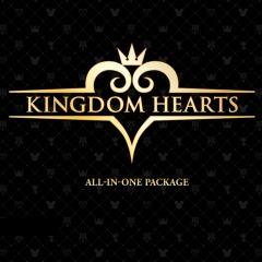 Lote All-In-One de KINGDOM HEARTS