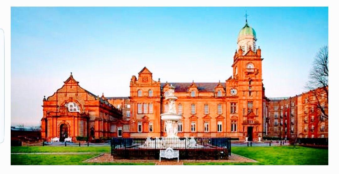 4 días en histórico hotel de 4* a Dublín y vuelos desde 179€ pers.