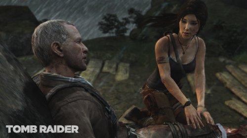 Tomb Raider - Codigo Steam