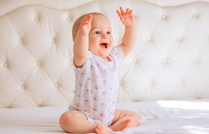 Recopilación de cosas GRATIS para bebés (Muestras y canastillas)