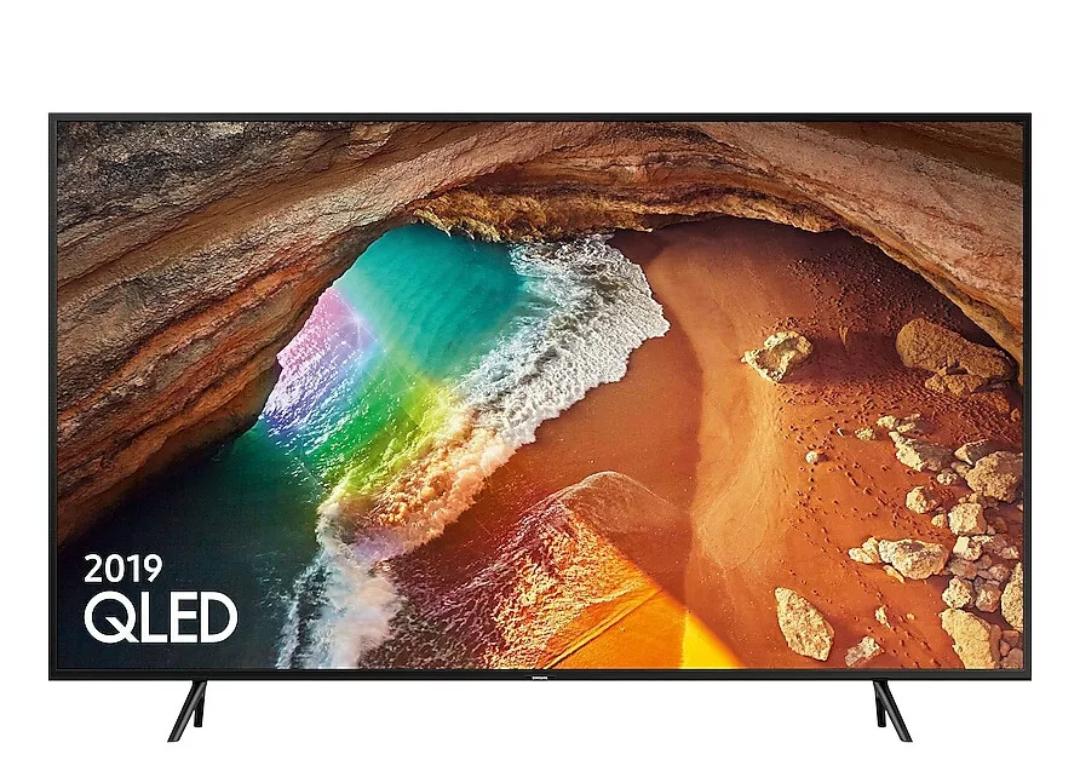 "Samsung 55"" QLED QE55Q60R 139,7 cm (55"") 4K Ultra HD Smart TV"