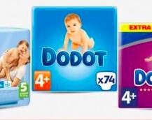 2x1en Todo Pañales - Carrefour
