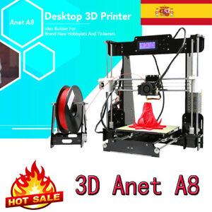 Anet A8 Impresora 3D - DESDE ESPAÑA - SOLO APP