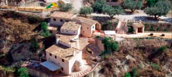 Pueblo en Murcia a la venta - ¿VillaChollo?