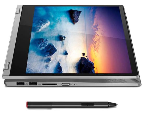 Lenovo C340 convertible 512GB SSD solo 599€
