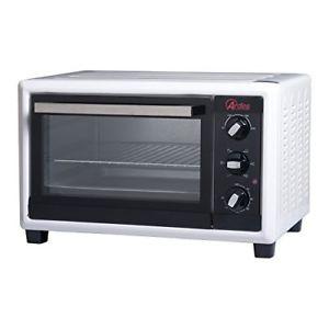 Ardes Mini horno eléctrico de convección 25 L, 1500 W