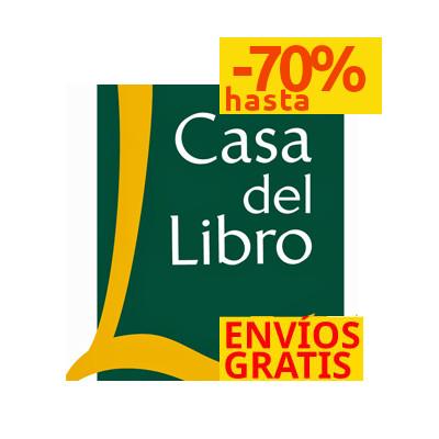 Hasta -70% + gastos envío GRATIS Black Weekend de Casa del Libro