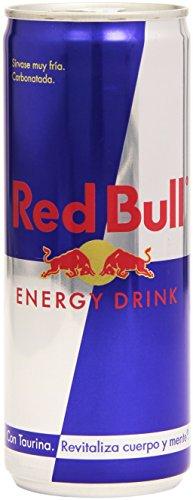 Red Bull 250 ml - Pack de 24 (Total 6 LITROS)