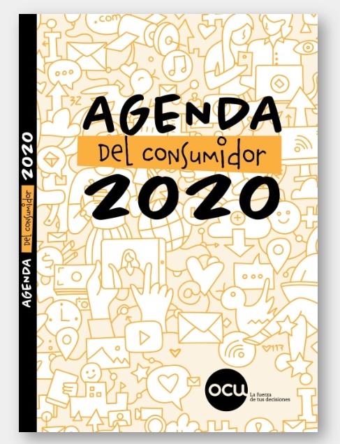 Agenda 2020 del consumidor para socios