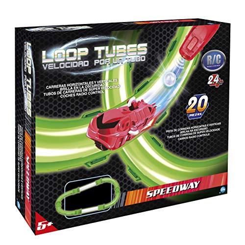 Loop Tubes de Cife (Velocidad por un tubo) por sólo 14,95€ - ¡Aprende Elon Musk!