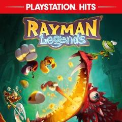 Rayman Legends para PS4