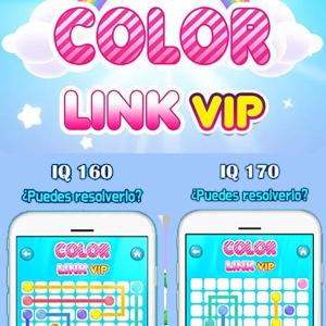 Color Link Deluxe, Rompecabeza adictivo (Android)