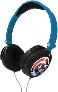 Cascos Capitán América
