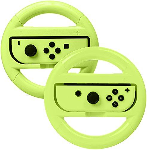Pack de 2 Volantes para Nintendo Switch