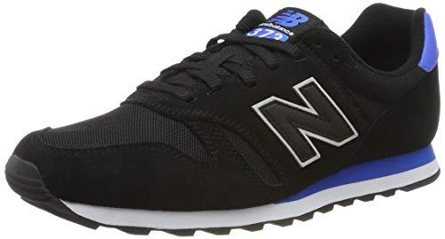 TALLA 40.5 - New Balance 373, Zapatillas para Hombre
