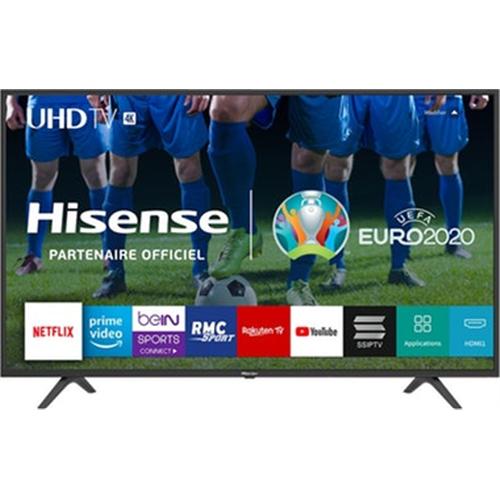 TELEVISION 43'' ULTRA HD 4K HISENSE H43B7100