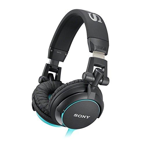 Auriculares Sony Plegables DJ solo 38.3€