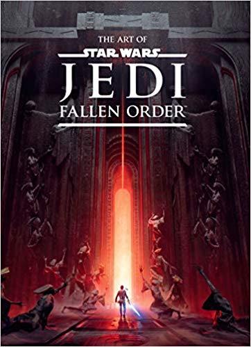 1 mes de STAR WARS Jedi Fallen Order [PC Origin]