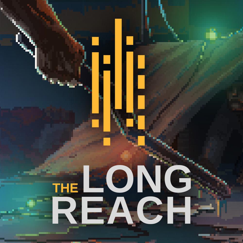 The Long Reach (Nintendo Switch)