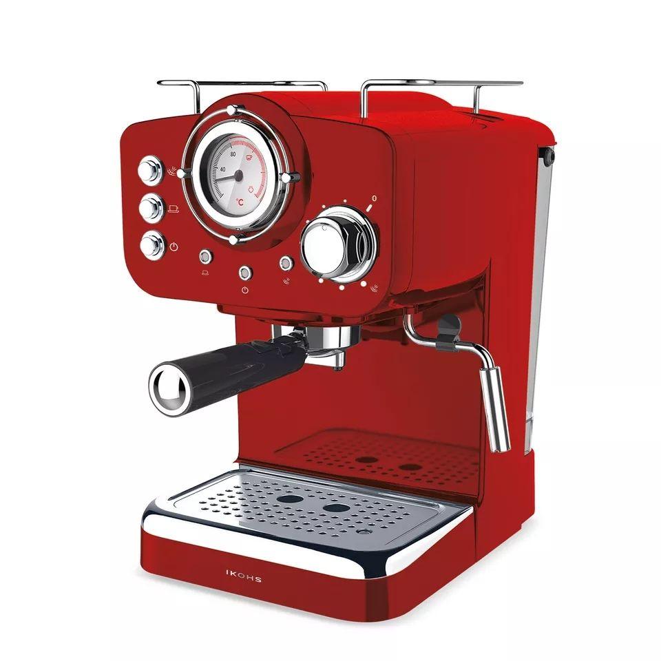 Maquina de café EXPRESSO IKOHS THERA