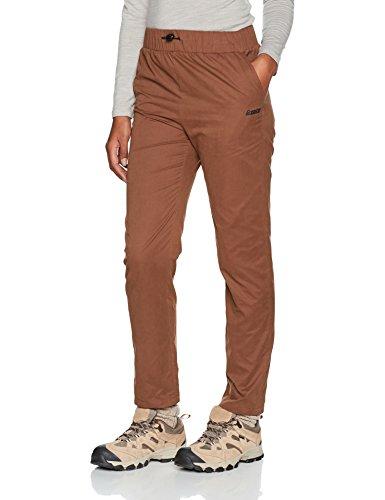 TALLA XL - Gregster Pantalón de Senderismo para Mujer