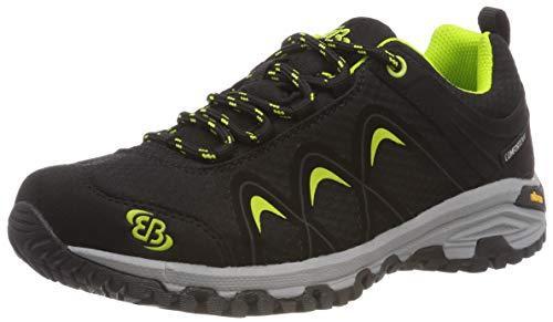 TALLA 37 - Bruetting Missouri, Zapatos de Low Rise Senderismo para Hombre