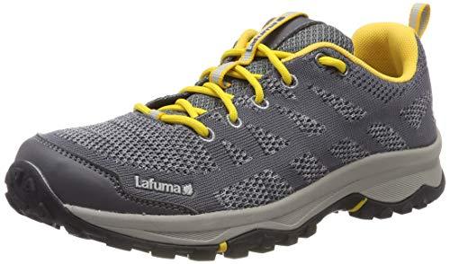 TALLA 42 - Lafuma Shift Knit M, Zapatillas de Low Rise Senderismo para Hombre