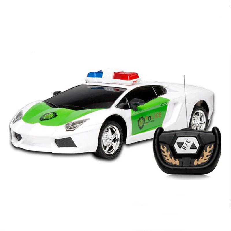 Lamborghini de Policía por control remoto