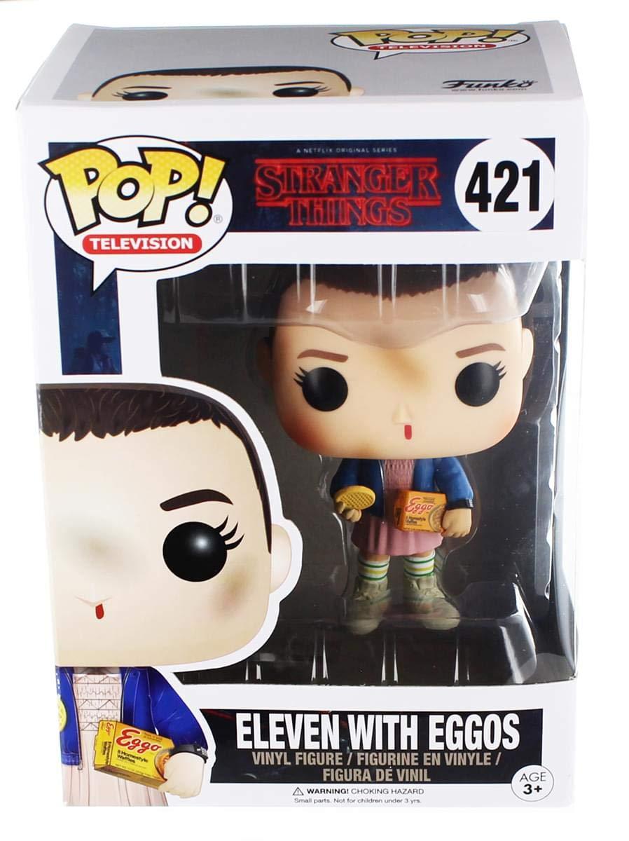 Funko eleven stranger things