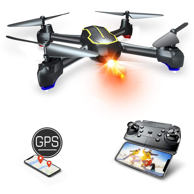 Asbww   Dron GPS