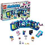 LEGO- Laboratorio de la Dra. Fox Unikitty Juego de construcción (COMO NUEVO)