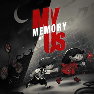 My Memory of Us, la amistad en medio de la guerra (Nintendo Switch, eShop)