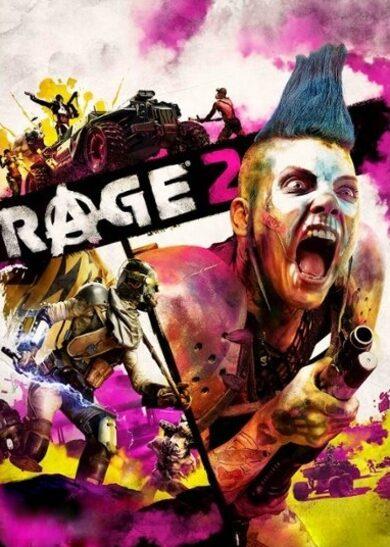 Rage 2 - PC [Clave digital Bethesda.net]