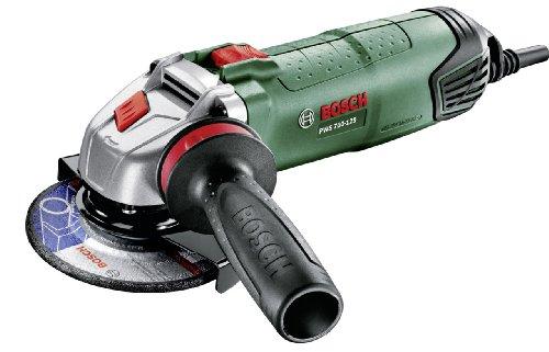 Amoladora Bosch de 125mm a precio mínimo